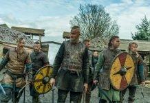 Vikings - 4.19 - On The Eve