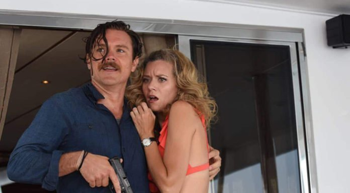 Lethal Weapon - 2.02 - Dancing in September