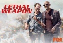 Lethal Weapon - Season 2