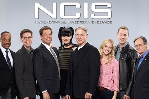 NCIS Ncis-logo