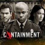 Containment on The CW
