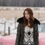 Promotional Photos of Wynonna Earp episode Bury Me With My Guns On - S01E09