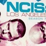 NCIS Los Angeles: The Seventh Season DVD Announcement
