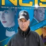 NCIS: The Thirteenth Season DVD Announcment