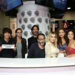 The 100 Comic-Con 2016 Autograph Signing