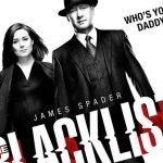The Blacklist - Season 4 Poster