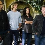 NCIS: Los Angeles - 8.01 - High-Value Target