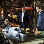 NCIS: Los Angeles - 8.02 - Belly of the Beast