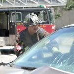 Chicago Fire - 5.02 - A Real Wake-Up Call