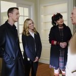 NCIS - 14.07 - Home of the Brave