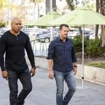 NCIS: Los Angeles - 8.07 - Crazy Train