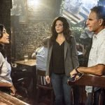 NCIS: New Orleans - 3.05 - Course Correction
