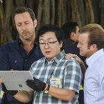 Hawaii Five-0 - 7.09 - Two Days in November