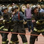 Chicago Fire - 5.09 - Some Make It, Some Don't