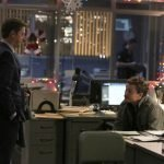 Lethal Weapon - 1.09 - Jingle Bell Glock