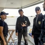 NCIS: New Orleans - 3.10 - Follow the Money