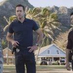 Hawaii Five-0 - 7.15 - Big Game