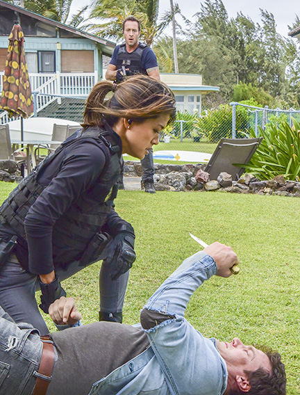Hawaii Five-0 - 7.19 - Preview 01