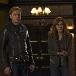 Shadowhunters - 2.09 - Bound By Blood