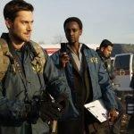 The Blacklist: Redemption - 1.02 - Independence, U.S.A.