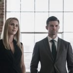 The Originals - 4.02 - No Quarter