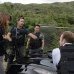 Hawaii Five-0 - 7.22 - Black Tears