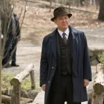 The Blacklist - 4.21 - Mr. Kaplan