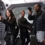Dark Matter - 3.02 - It Doesn't Have To Be Like This