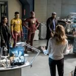 The Flash - 3.21 - Cause and Effect
