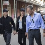 NCIS: New Orleans - 3.23 - Down the Rabbit Hole
