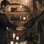 The Originals - 4.11 - A Spirit Here That Won't Be Broken