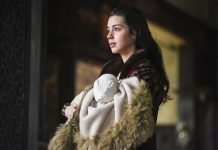 Reign - 4.15 - Blood in the Water