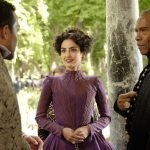 Still Star-Crossed - 1.03 - All The World's A Stage