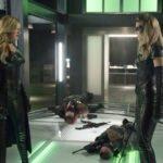 Arrow - 6.01 - Fallout