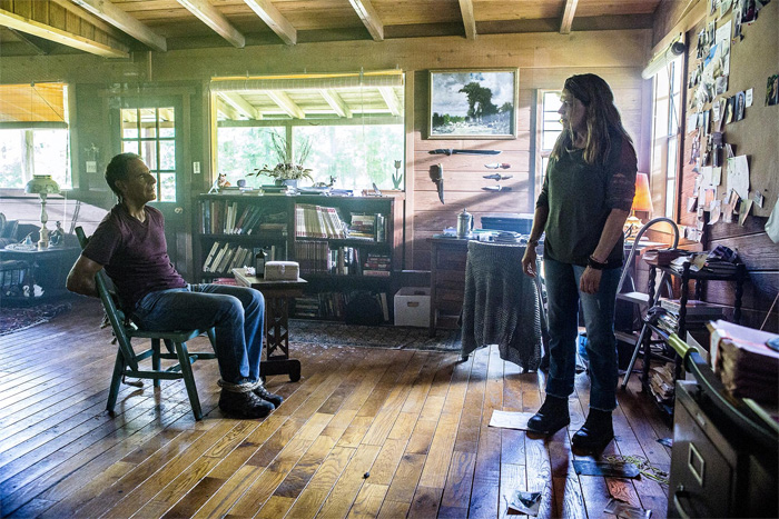 NCIS: New Orleans - 4.04 - Preview