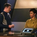 Star Trek: Discovery - 1.03 - Context is For Kings