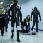 Arrow - 6.04 - Reversal