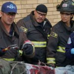 Chicago Fire - 6.05 - Devil's Bargain