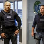 NCIS Los Angeles - 9.06 - Can I Get A Witness?