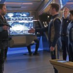 Star Trek: Discovery - 1.07 - Magic to Make The Sanest Man Go Mad