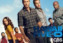 Hawaii Five-0 - Season 8