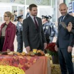 Arrow - 6.07 - Thanksgiving