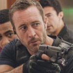 Hawaii Five-0 - 8.07 - The Royal Eyes Rest Above