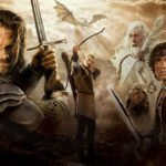 The Lord of the Rings - Amazon