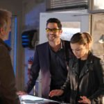 Lucifer - 3.07 - Off The Record