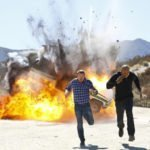 NCIS: Los Angeles - 9.08 - This Is What We Do