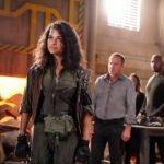 Marvel's Agents of S.H.I.E.L.D. - 5.03 - A Life Spent
