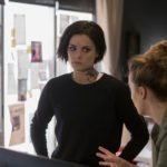 Blindspot - 3.07 - Fix My Present Havoc
