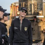NCIS New Orleans - 4.14 - A New Dawn