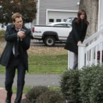 The Following - 3.04 - Home
